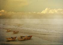 Paper Boats von Sybille Sterk