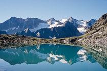 Rinnensee – Stubaier Alpen by Thomas Mertens