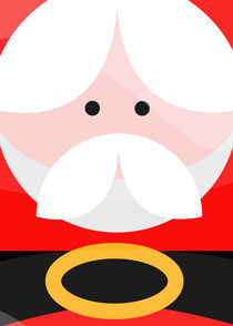 santa claus by thomasdesign