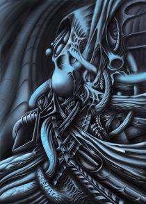 Innerplex by Nikos Xilakis