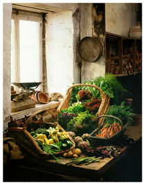 Potting Shed von Ken Crook