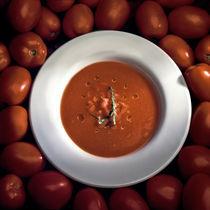 Tomato Soup by Ken Crook