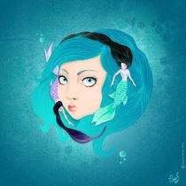 Sirenes by Sophie ferrier