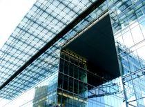 Glasbau in Berlin by Andreas Deutschmann