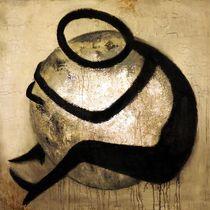 welt umarmen by Christine Lamade