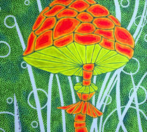 Parachute by Rachel van Balen