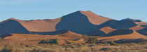 Namib 5 by Hartmut Fittkau