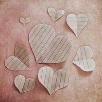 papier d'amour by Priska  Wettstein