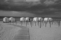 Ruhe am Strand by rheo