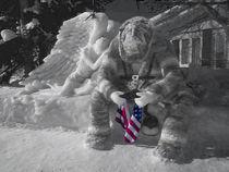 Remembering 9/11 von Joe Colling