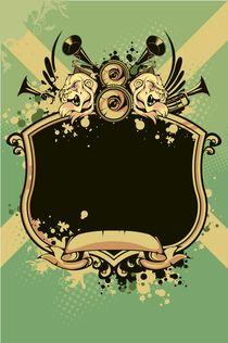 Jamaica poster  by Robert Filip