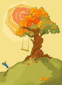 tree by Robert Filip