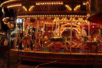 ALL THE FUN OF THE FAIR by Ian Radmore