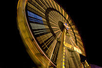 SPINNING by Ian Radmore