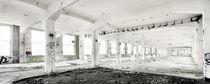 Warehouse by Milos Nesic