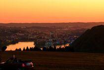 Passau, Germany von Eva-Maria Steger