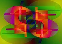Equilibrium by Heike Schenk Arena