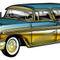 Classic-cadillac-2-door-hard-top