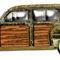 Classic-woody-station-wagon