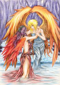 Embrace von Fireangels Verlag