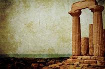 Temple of Juno von RicardMN Photography