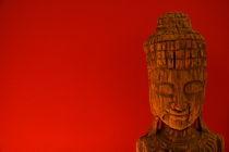 Red Idol  von Benjamin Wilkinson