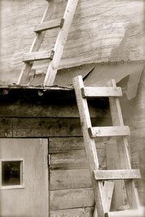 Taos Duplex von Benjamin Wilkinson