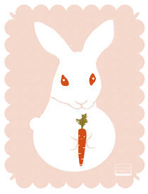 Honey bunny by Bibor Timko