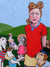Ivana-and-the-dogs
