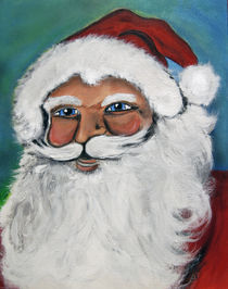 Jolly St. Nick by Craig S