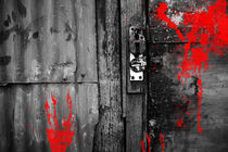 Crime scene by Carlos Filipe Flores