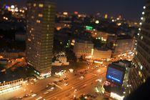 Novi Arbat, Moscow, Russia, 4426 von Stas Kalianov