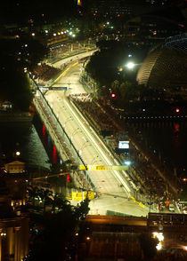 Singapore F1 Grand Prix von mac-mik