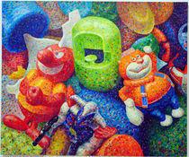 kindersurprise by Vladimir Gulich