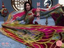 Great Wind Dance 2 by axel-doi