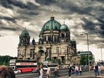Berliner Dom von Michael  Hoehne