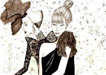 Daphne Guinnes by Vanessa Datorre