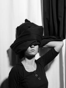 Bauhaus III - Veronica's veil by Tamás Varga