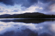 Dawn at Grasmere, Cumbria von Craig Joiner