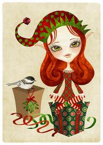 Jollybelle by Sandra Vargas