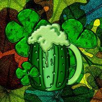 Saint-patricks-day-green-beer