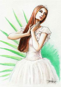 Princess von Tania Santos