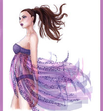 fairy von Tania Santos
