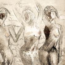 dance von Christine Lamade