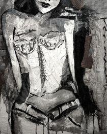 woman by Christine Lamade