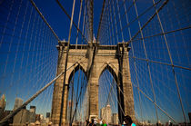Brooklyn Bridge von sofiane