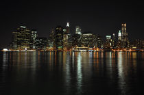 New York - Manhattan von sofiane