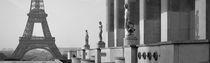 PARIS EIFFEL TOWER by Paul Bellevie