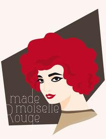 Mademoiselle-rouge