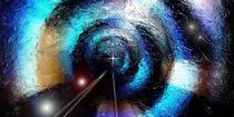 To infinity. von Bernd Vagt